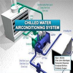 Chilled Water HVAC System