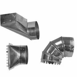 HVAC Fittings, For Ducting