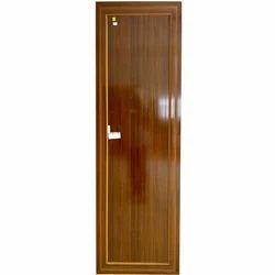 Brown PVC Kitchen Door