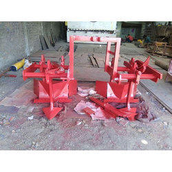 Mild Steel Duck Foot Cultivator