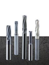 Hss Silver Solid Carbide Tools, For Industrial