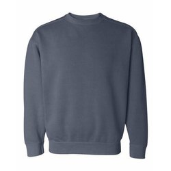 Plain Full Sleeves Mens Sweatshirt
