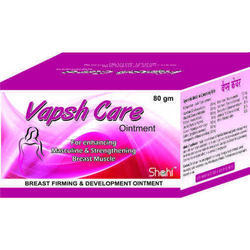 Vapsh Care Ointment