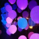 LED Latex Balloons