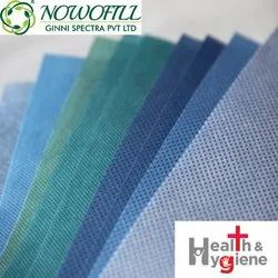 NONWOVEN SPUNBONDED FABRIC