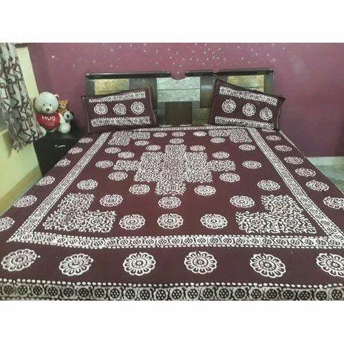 Nice Batik Bed Sheets