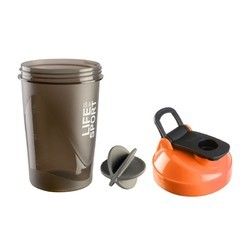 Fuel Mixer Handle Gym Shaker