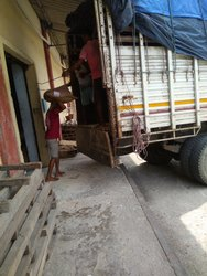 6 Wheeler Logistics Truck Transport Service from barpeta, Model Name/Number: 1109, More