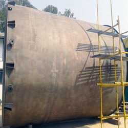 MS Multi Storage Tank