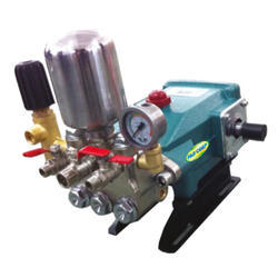 HTP Sprayer (SS)- 50