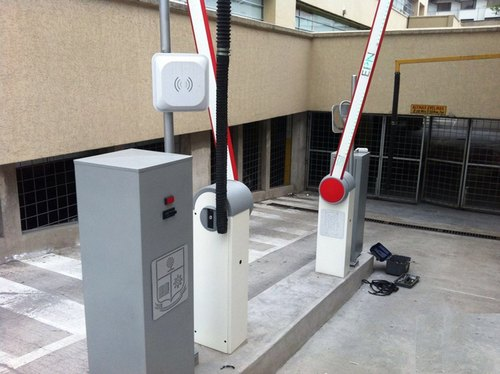 RFID Solutions System