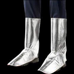 Aluminium Kelvar Leg Guard