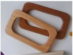 Wooden Bag Handle