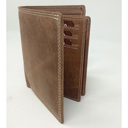 Hunter Leather Wallet