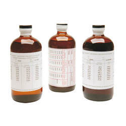 Viscosity Cup Standard Calibration Oils