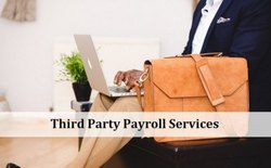 Excellent Payroll Consultant