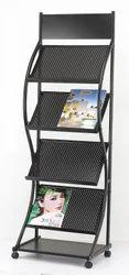 Floor Magazine Stand