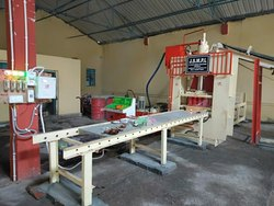 Flyash Bricks Making Machine