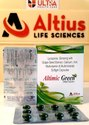 Lycopene Ginseng with Grape Seed Extract Calcium Iron Multivitamin & Multiminerals Sg Cap