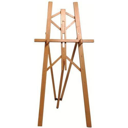 wooden tripod easel stand at rs 900 piece general post office