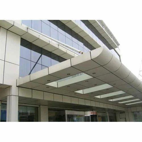 Aluminum Composite Panel Services
