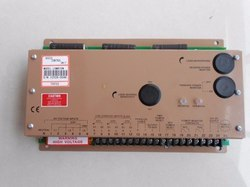 LSM672N Speed Controller