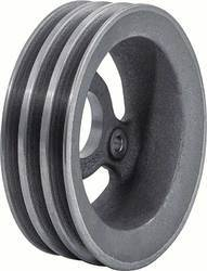 Pulley Castings