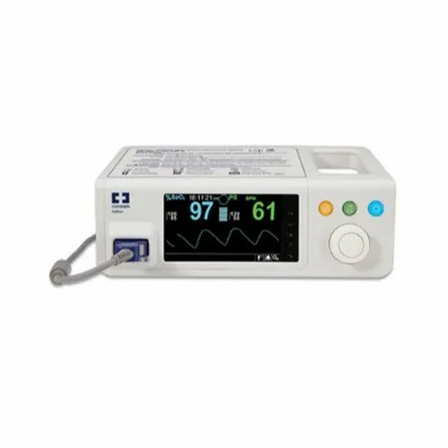 Covidien Nellcor Pm100n Pulse Oximeter