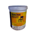 Asian High Gloss Tractor Emulsion Paint, Packaging: Plastic Can