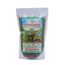 Jivansatva 6 Months Organic Moth 500g