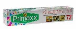 Primaxx Aluminium Foil 72 Special