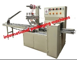 Laundry Soaps packaging machines