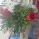 Helium Flower Bouquet