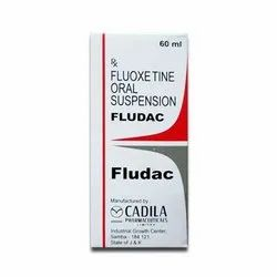 Fludac Oral Suspension