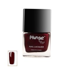 O3  Plunge Nail Paint Polish Lacquer Colour (Riviera)