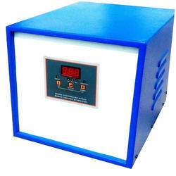 3 kVA Air Cooled Servo Stabilizer