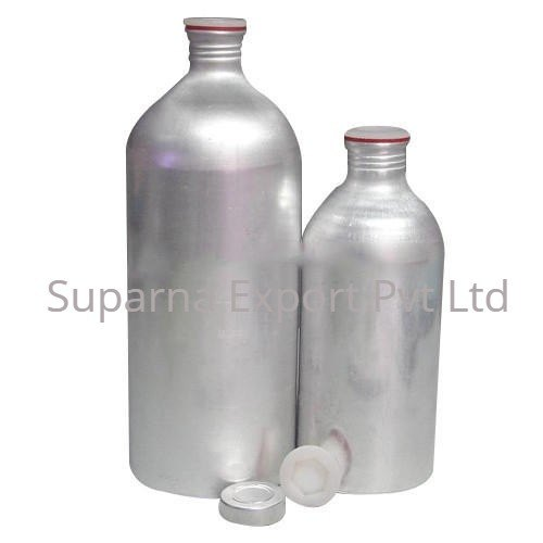 1000 ml Aluminum Pesticide Bottle