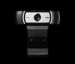 1 Hd Logitech Webcam