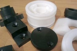 Engineering Plastic Component