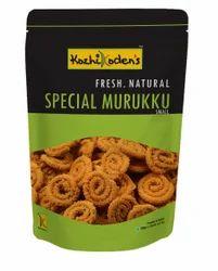 Special Murukku, Packaging Size: 200 Grams
