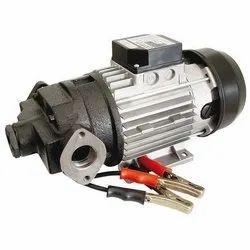 DC Fuel Transfer Pump