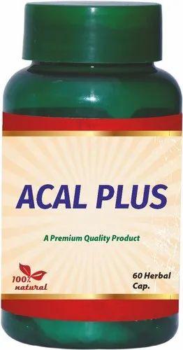 Acal Plus Aloe Vera Capsules