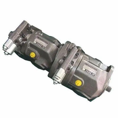 Bosch Rexroth Hydraulic Pumps