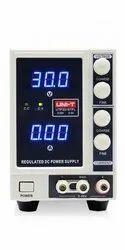 UNI-T UTP3315FTL POWER SUPPLY 30V 5AMP