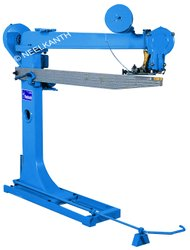 NEELKANTH Box Stitching Machine
