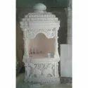 Designer Marble Indoor Temple