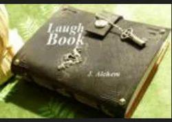 Laugh Book