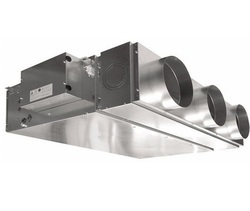 Low Temperature Ducted Unit
