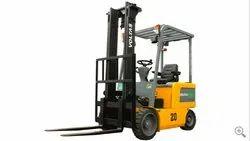 Max EVX 20 Electric AC Forklift