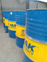 MAK Food Grade Rotary Screw Air Compressor Oil